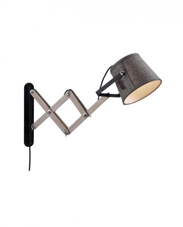 Sienas lampa LEGEND