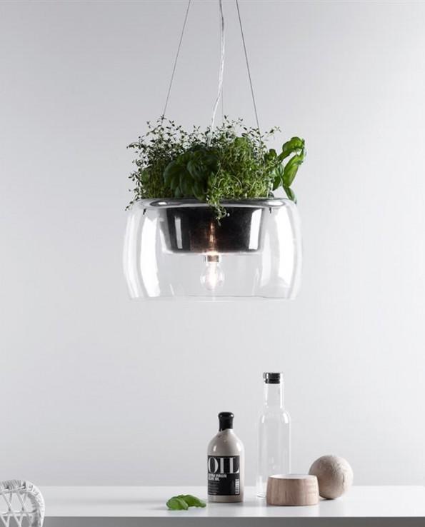 Griestu lampa PLANT