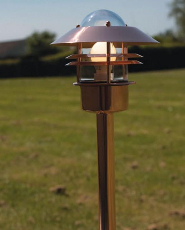 Dārza lampa Blokhus