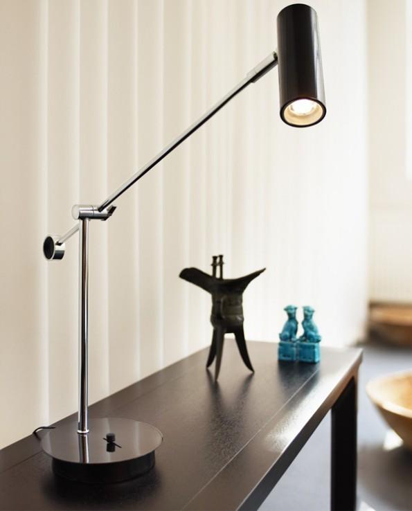 Galda lampa Classic
