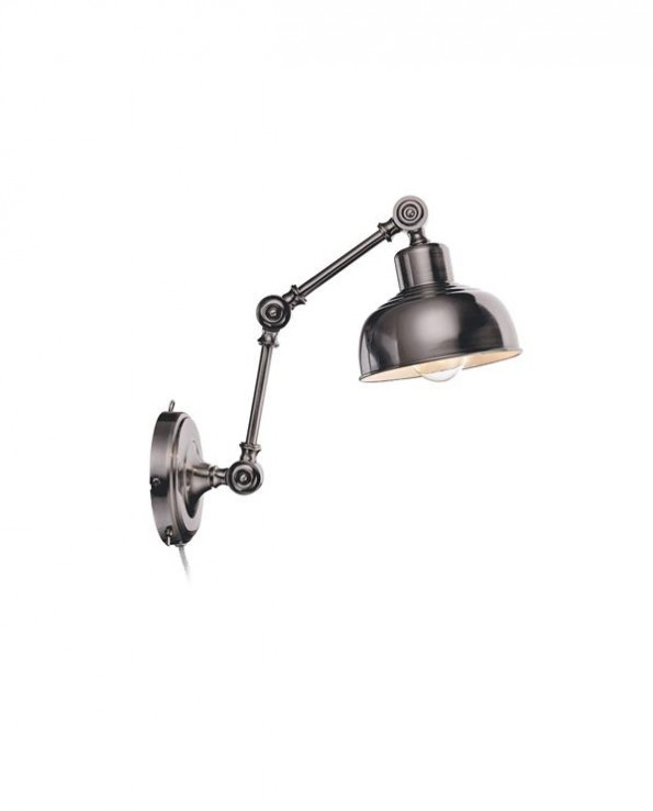 Sienas lampa GRIMSTAD