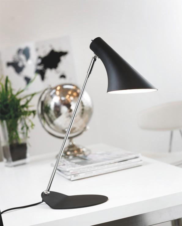 Galda lampa Vanila