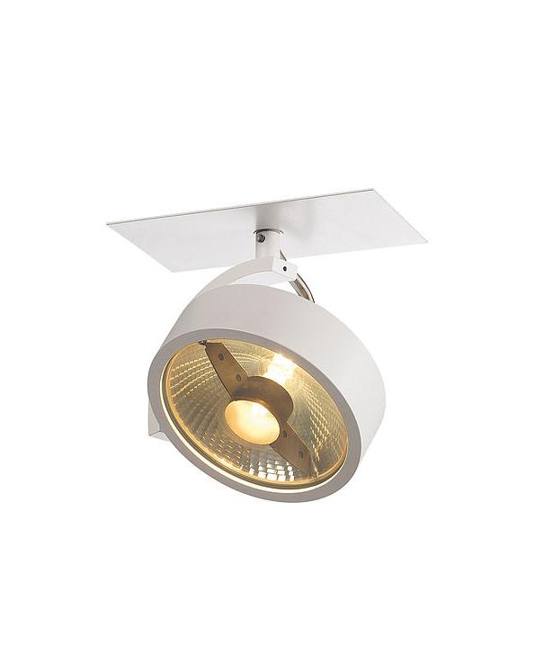 Iebūvējama lampa KALU RECESSED ES111
