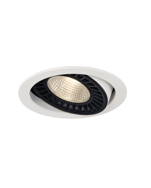 Iebūvējama lampa SUPROS DL RECESSED