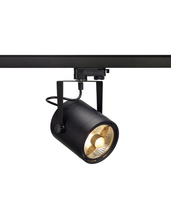 Sliežu lampa EURO SPOT ES111