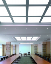Iebūvējama lampa LED PANEL