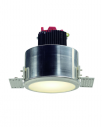 Iebūvējama lampa LED DOWNLIGHT PRO R FRAMELESS