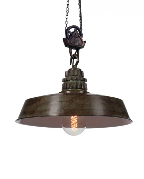 Griestu lampa Factoria 3
