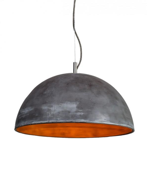 Griestu lampa Sfera Cuprum