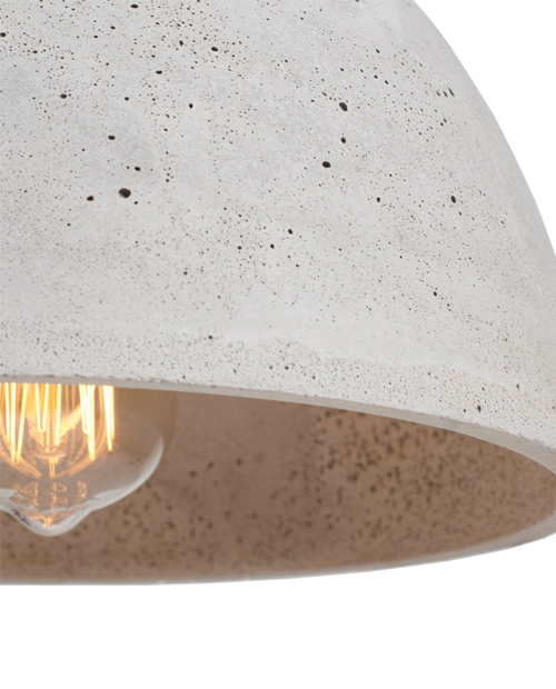 Griestu Lampa Korta 1 Natural_Steel_2