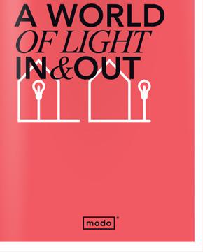 MODO luce lampas